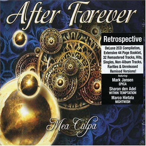 After Forever (feat. Marco Hietala) - Mea Culpa - Zortam Music