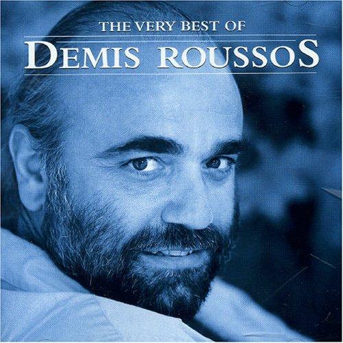 Demis Roussos - Very Best of Demis Roussos - Zortam Music