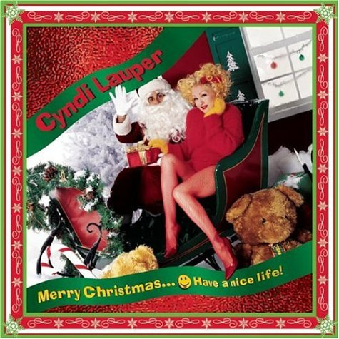 Cyndi Lauper - Ultimate Holiday Collection Cd 1 - Zortam Music