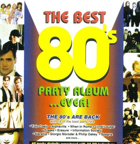 Erasure - Best of the 80