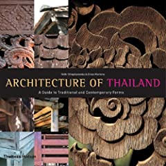Architecture of Thailand