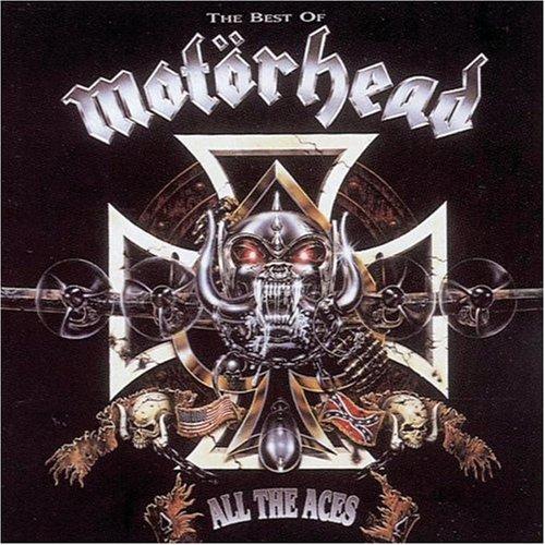 MOTORHEAD - All the Aces: The Best of Motörhead - Zortam Music