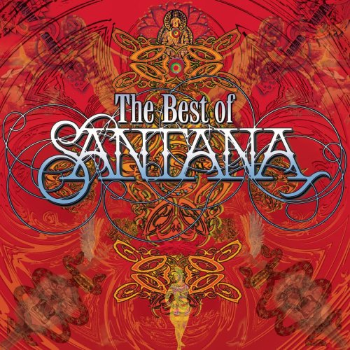 Santana - The Best Of Santana - Zortam Music