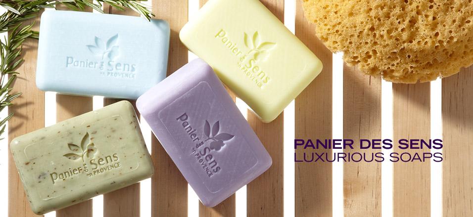 Myhabit:Panier des Sens 普罗旺斯 奢华精油、香皂 专场特卖