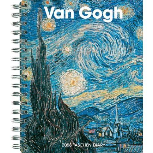 Van Gogh 2008 Diary