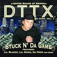 Stuck N Da Game