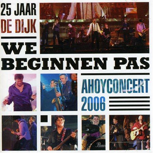 De Dijk - Zullen We Dansen 1981-2006 (Disc 2) - Zortam Music