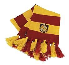 Hogwarts Knit Scarf