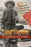 Amarillo Slim in a World Full of Fat People : The Memoirs of the Greatest Gambler Who Ever Lived