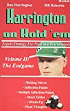 Harrington on Hold\'em Expert Strategy for No Limit Tournaments: Endgame, 2
